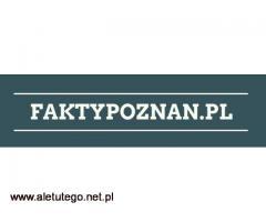 Portal lokalny : FaktyPoznan